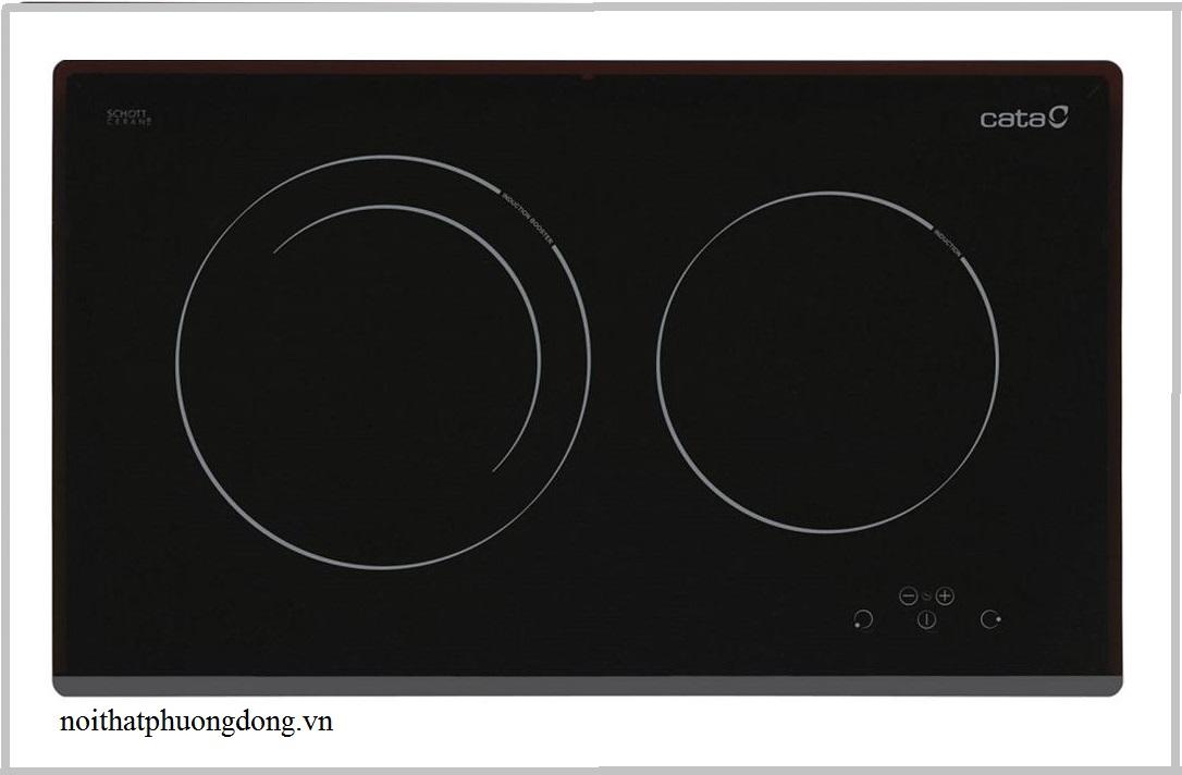 Hình ảnh minh họa cho bếp từ Cata i2plus
