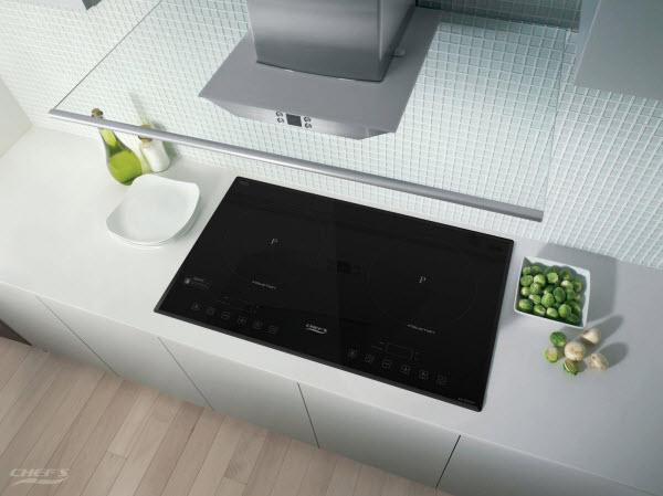 Hình ảnh minh họa cho bếp từ Chefs DIH 321