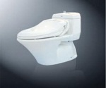 Bệt toilet Inax C-900R+CW-RS3VN