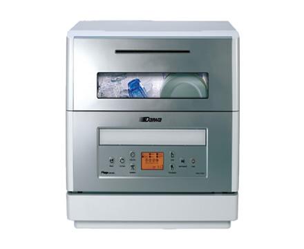 Kết quả hình ảnh cho máy rửa bát Daiwa