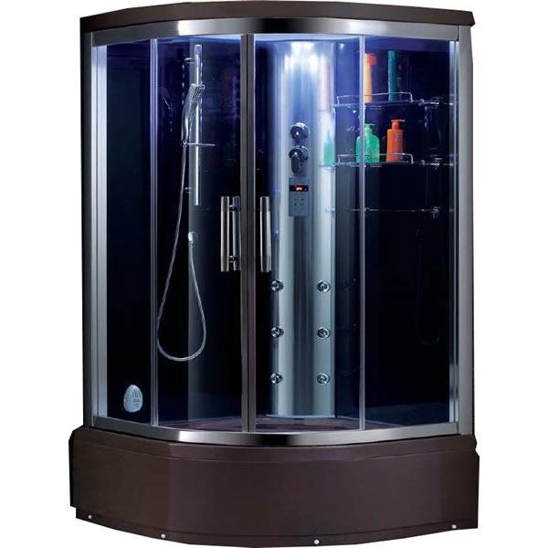 Phòng tắm xông hơi massage Nofer với cấu tạo ưu việt