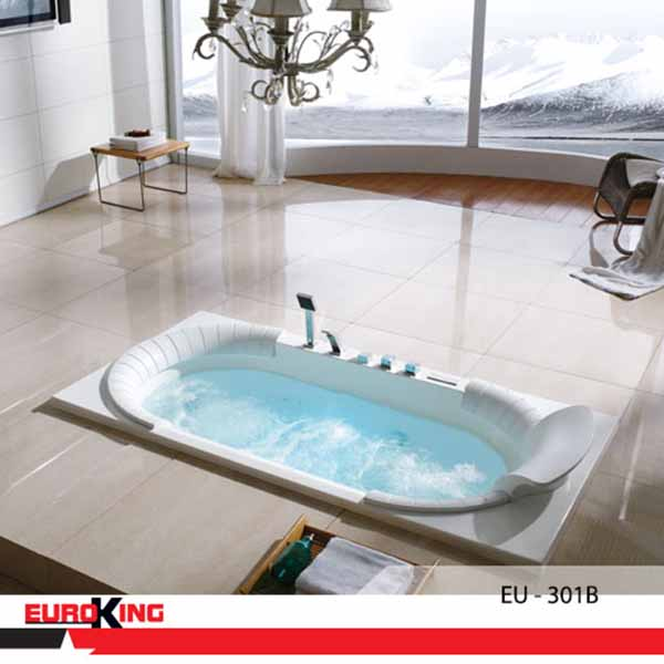 Bồn tắm massage Euroking EU-301B