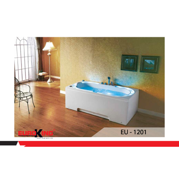 Bồn tắm massage Euroking EU-1201
