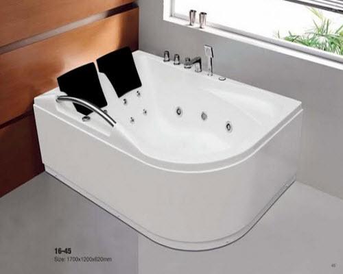 Bồn tắm massage Daros Dr 16-45