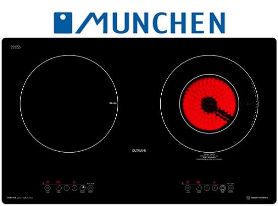 Kết quả hình ảnh cho Sự khác nhau của bếp từ đến từ mỗi nước