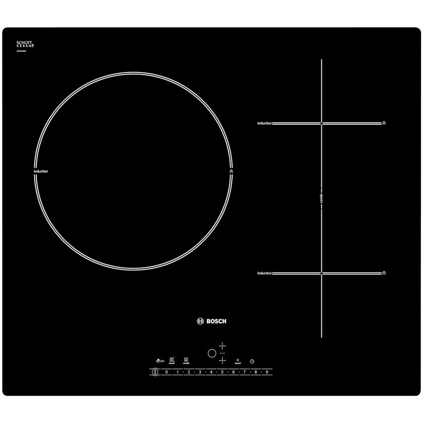 Hình ảnh minh họa cho bếp từ Bosch