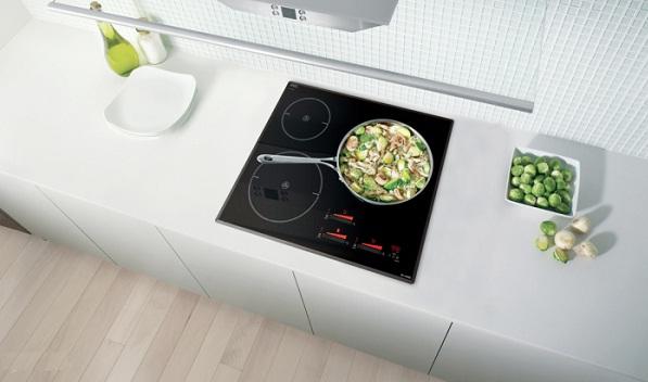 bếp từ loại nào tiết kiệm điện nhất