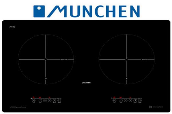 bếp từ Munchen M-216MAX