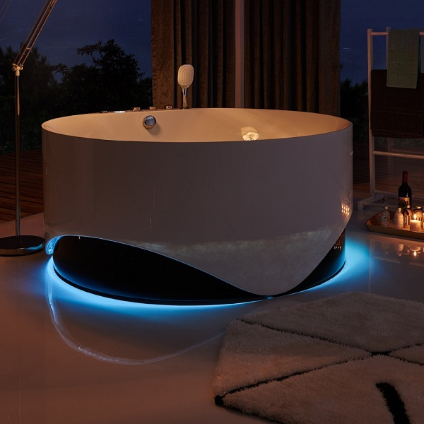 mẫu bồn tắm cao cấp