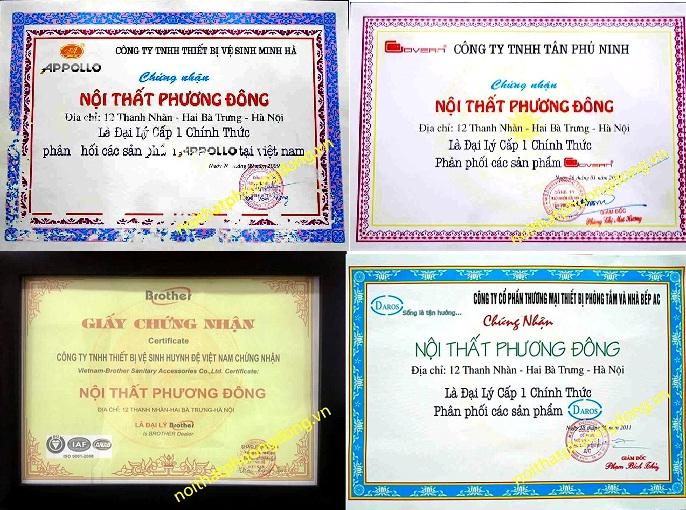 giay-chung-nhan-noi-that-phuong-dong-la-dai-ly-cap-1-ban-phong-xong-hoi-chinh-hang