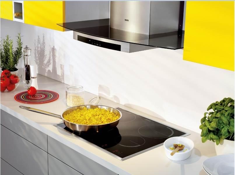 Kết quả hình ảnh cho bếp từ không gian đẹp