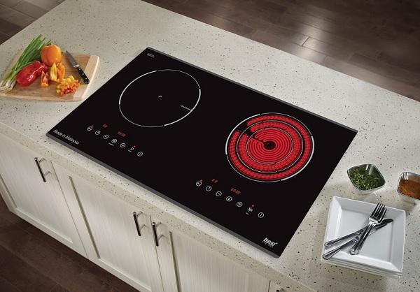 tốp 10 bếp điện từ hiện đại tốt nhất cho gia đình